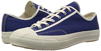 MoonStar Gym Classic: Navy / White