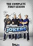 Impractical Jokers Season 1 and 2 (DVD)