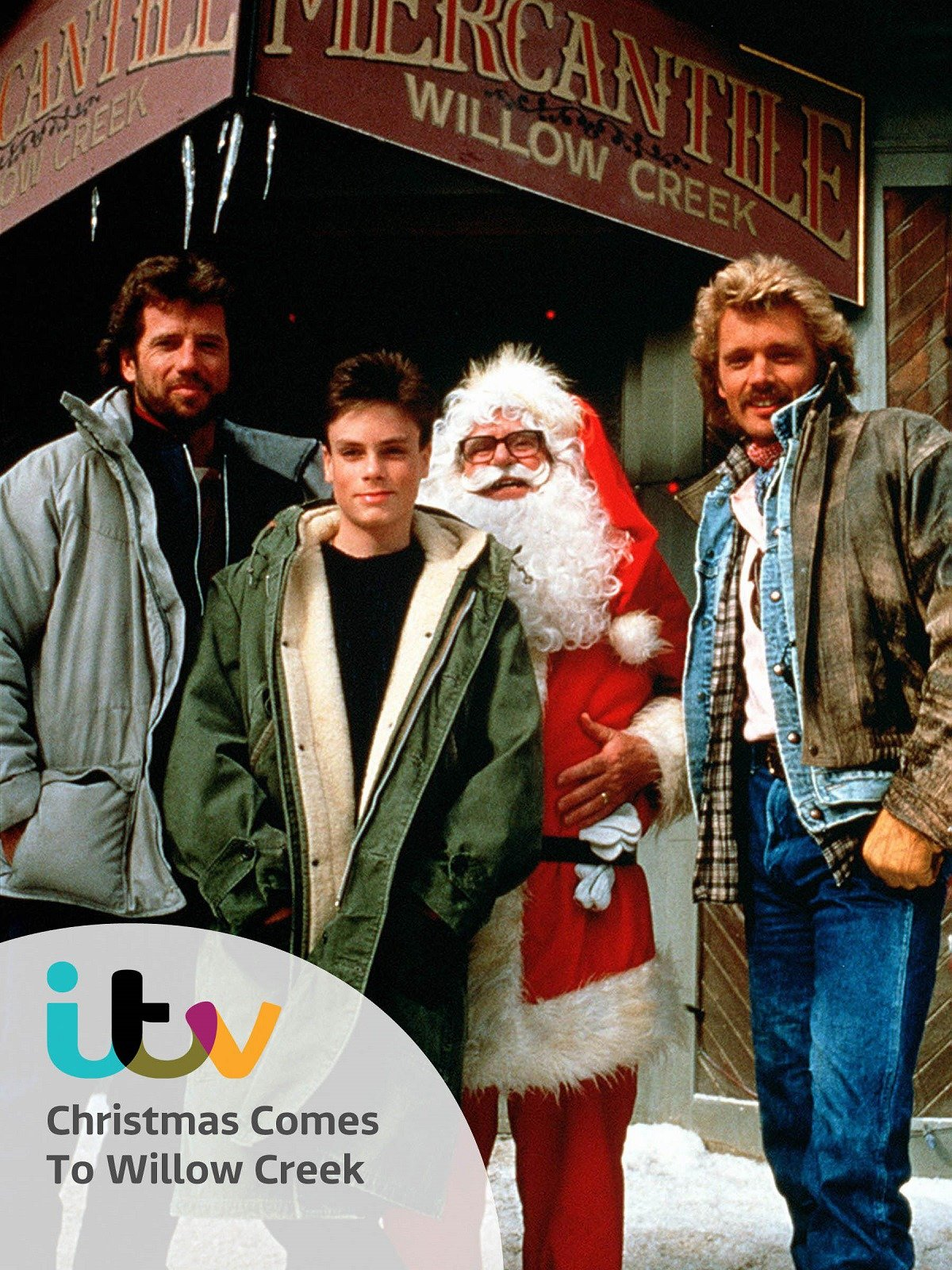 Christmas Comes To Willow Creek.Amazon Co Uk Watch Christmas Comes To Willow Creek Prime