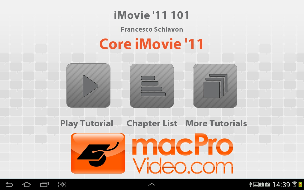 Amazon.com: iMovie \'11 101: Appstore for Android