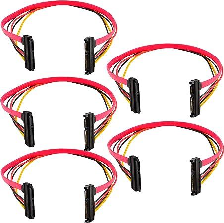 eledenimport.com SATA Cables Cable Assemblies Cable Length: Other ...