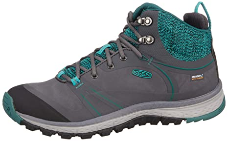 Keen Zapatos Terra Mujer Dora Pulse Botas Senderismo con Listones de Mujer  Especializada 3be10725ab6e7