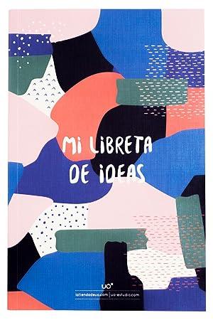 UO ESTUDIO LBLDI - Libreta