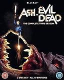 Ash vs Evil Dead Season 3 [Blu-ray] [2018]
