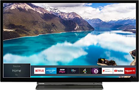 Toshiba 32WK3A63DG - Smart TV de 32