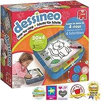 Dessineo Niño Niño/niña - Juegos educativos (Multicolor, Niño