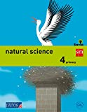 Natural science. 4 Primary. Savia - 9788415743736