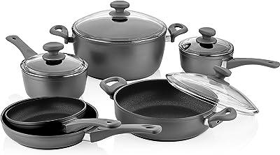 Saflon Titanium Cookware