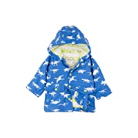 Hatley Baby Boys Printed Raincoats Long Sleeve Raincoat