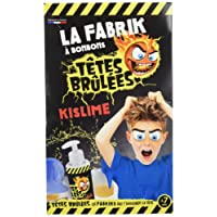 Upyaa - La Fabrik à Bonbons Kislime Têtes Brulées, 430275
