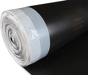 ROBERTS 70-026-XLA 70-026-XL Underlayment, Black