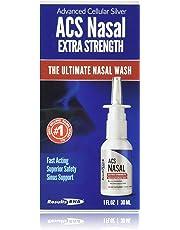 Results RNA ACS 200 Extra Strength Nasal Spray, 1 Ounce
