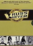 Russ Meyer Kinoeditions-Box - 7 kultige Original Kinofilme [7 DVDs]