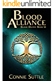 Blood Alliance (Blood Destiny Series Book 12)