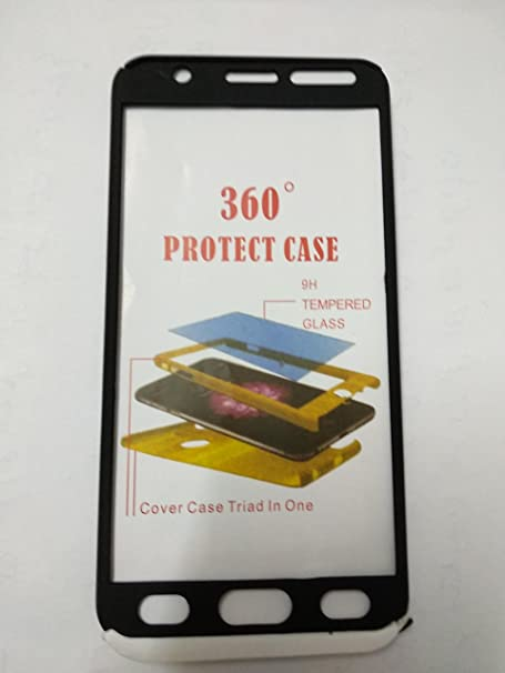 newest 12c23 36c87 Samsung Galaxy on nxt 360 degree cover: Amazon.in: Electronics