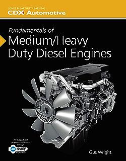 Amazon modern diesel technology light duty diesels ebook sean fundamentals of mediumheavy duty diesel engines fandeluxe Image collections