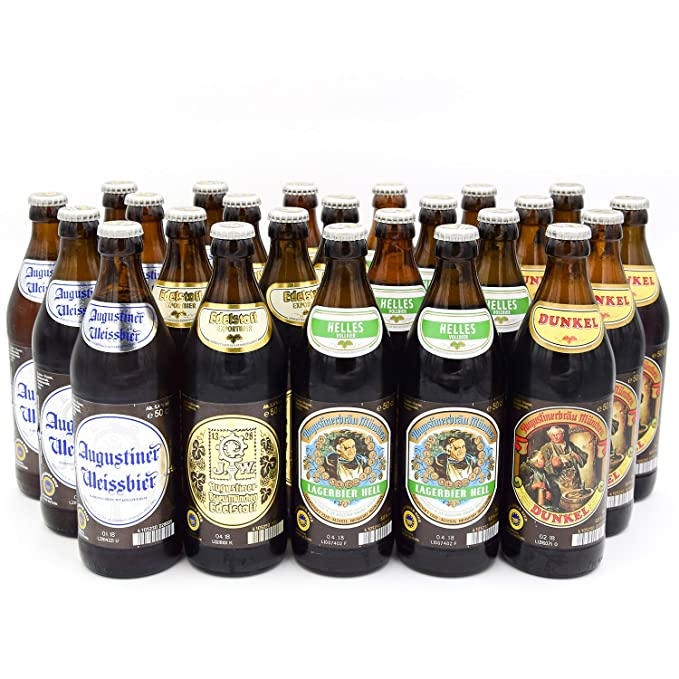 Augustiner Fass 50l