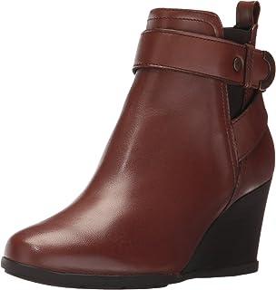 Geox D Inspiration Wedge a, Zapatos de Tacón para Mujer: .es