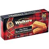 Walkers Pure Butter Short Bread 250g