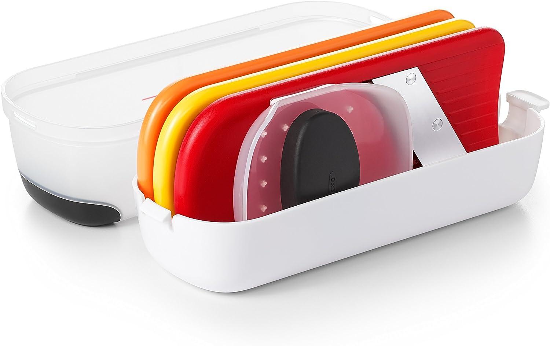 OXO Good Grips Mini Complete Grate & Slice Set