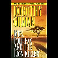 Mrs. Pollifax and the Lion Killer (English Edition)