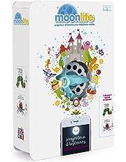 Moonlite 6047227 Children's Story Projector, Multi-Coloured