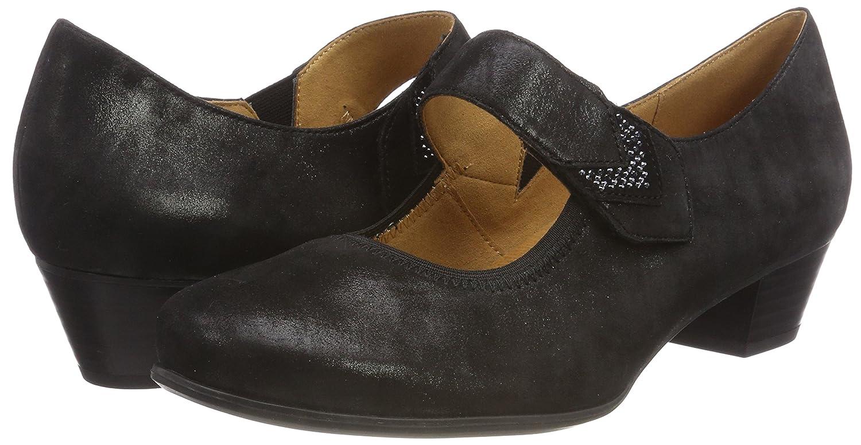 CAPRICE 24301, Zapatos Zapatos Zapatos de Tacón para Mujer c37a2b