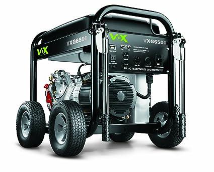 Amazon.com: Briggs & Stratton 30557 VOX generador a ...
