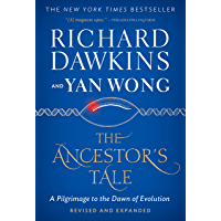 The Ancestor's Tale: A Pilgrimage to the Dawn of Evolution (English Edition)