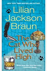 The Cat Who Lived High (Cat Who... Book 11) Kindle Edition