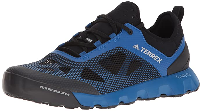 This best water shoe image shows the Adidas Terrex CC Voyager Aqua Water Shoe water shoe.