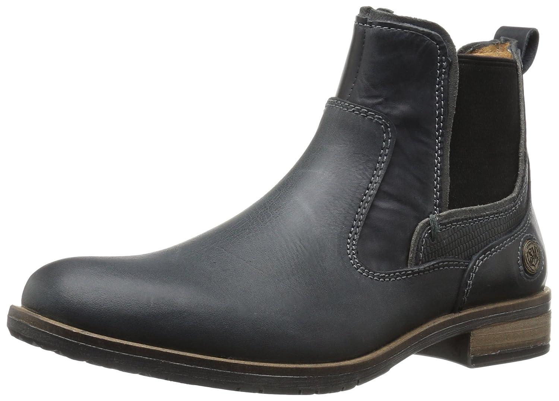 Steve Madden Nockdown Ankle Stiefel Herren Schuhe