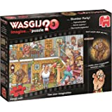 Wasgij Imagine 3 Slumber Party Jigsaw Puzzle (1000-Piece)