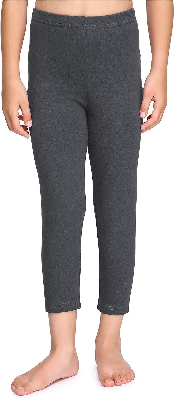 Merry Style Leggings 3//4 Bambina e Ragazza MS10-226