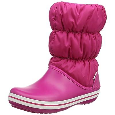 Crocs Winter Puff Boot WOM, Bottes de Neige Femme