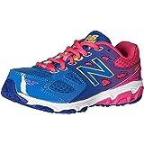 New Balance KR680 Youth Running Shoe (Little Kid/Big Kid)