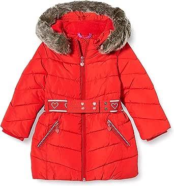 s.Oliver Junior 403.12.009.16.151.2039755 Abrigo de lana, 3125, 92 cm para Niñas