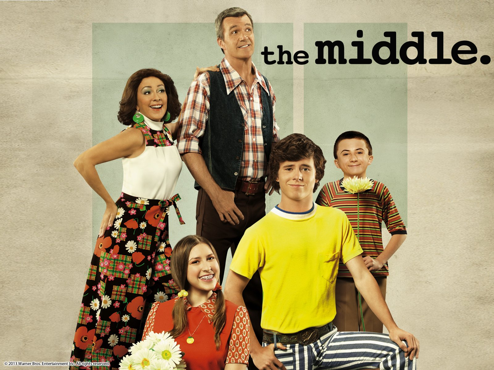 Amazon com the middle the complete fifth season patricia heaton neil flynn charlie mcdermott eden sher atticus shaffer not specified amazon digital