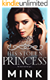His Stolen Princess