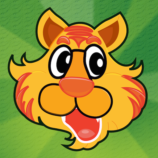 Animal Match Safari Game Free