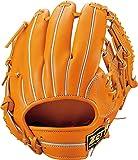 ZETT(ゼット) 硬式野球 ネオステイタス グラブ (グローブ) 内野手用 右投げ用 日本製 BPGB12930