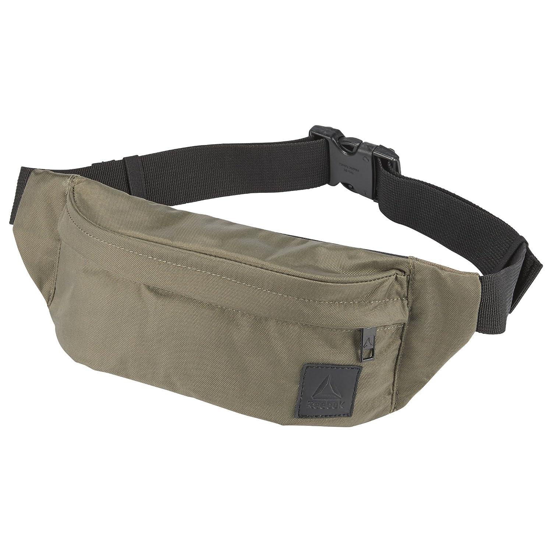 Reebok Unisex Erwachsene Style Found Waistbag Rucksack, Grün