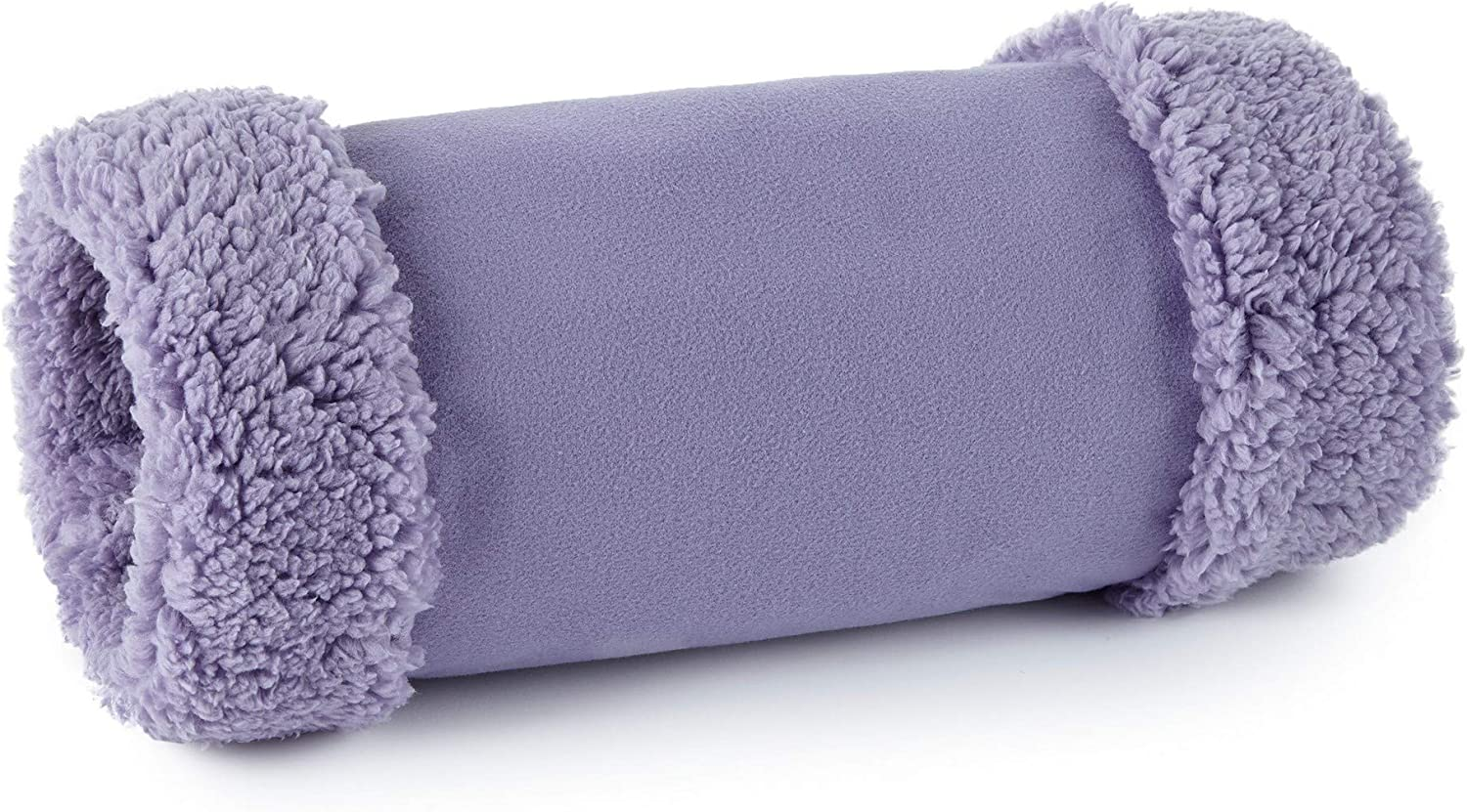 Thermee Micro Flannel Heated Hand Warmer, One Size, Lilac