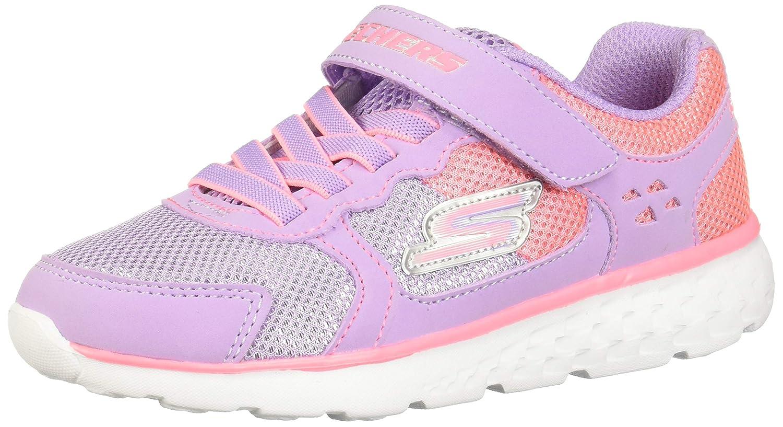 Skechers Kids Girls' GO Run 400-Sparkle Sprinters Sneaker GO RUN 400- SPARKLE SPRINTERS - K