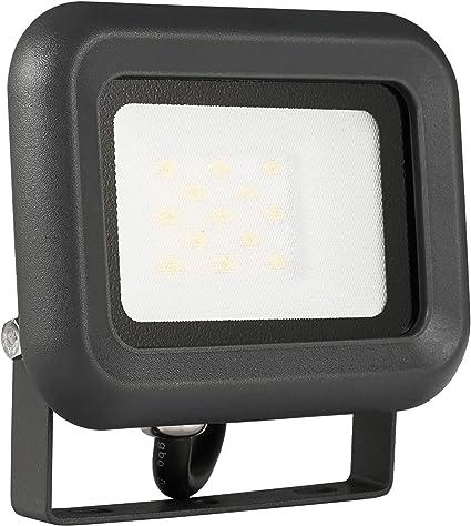 4X LED fluter 100W Mit Bewegungssensor Flutlicht Scheinwerfer Außenleuchte weiß