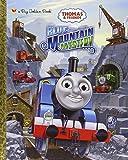 Blue Mountain Mystery (Thomas & Friends)