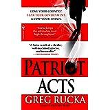 Patriot Acts (Atticus Kodiak)