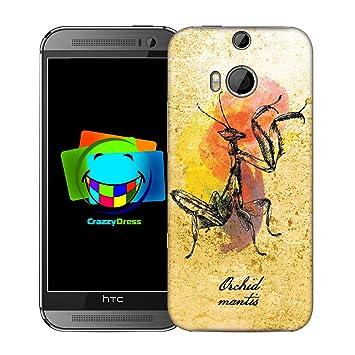 BRALEXX 9114 _ HTC One M8 _ Fauna 1 - Carcasa para HTC One ...