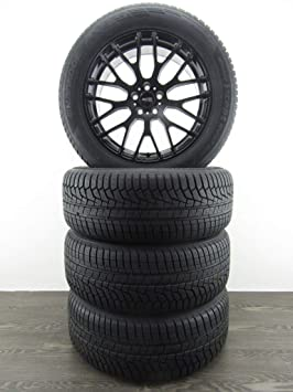 4 ruedas de invierno de 19 pulgadas para Nissan Murano II Z51, neumáticos de invierno