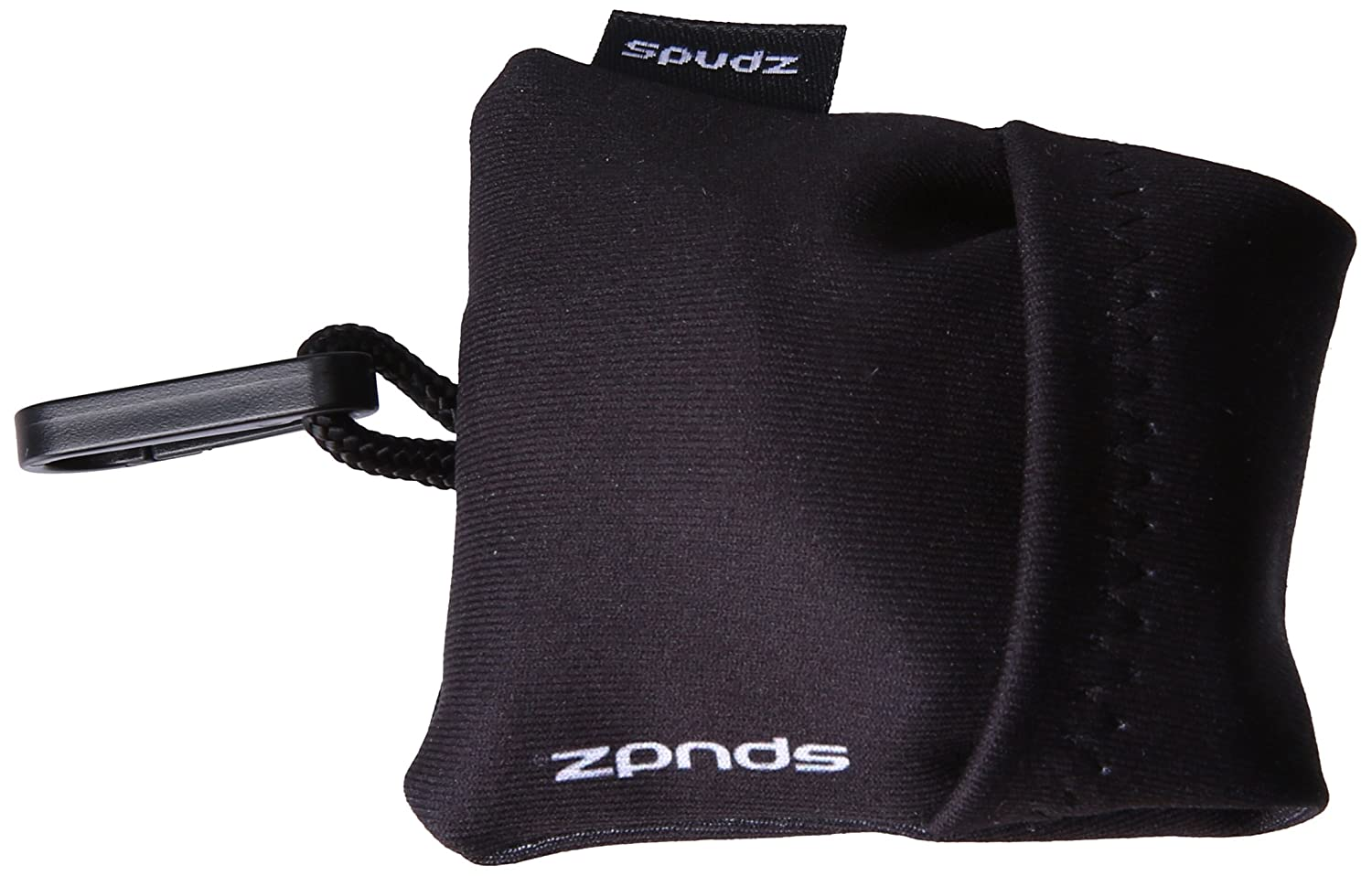 and Lens Cleaner in Compact Pouch Microfiber Cloth Alpine Innovations Black Spudz Ultra Screen Cleaner 10x10